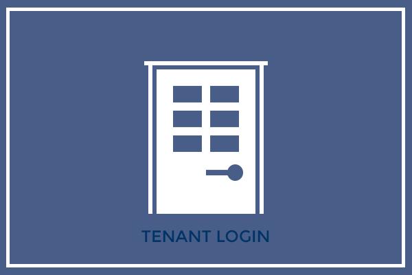 tenant login