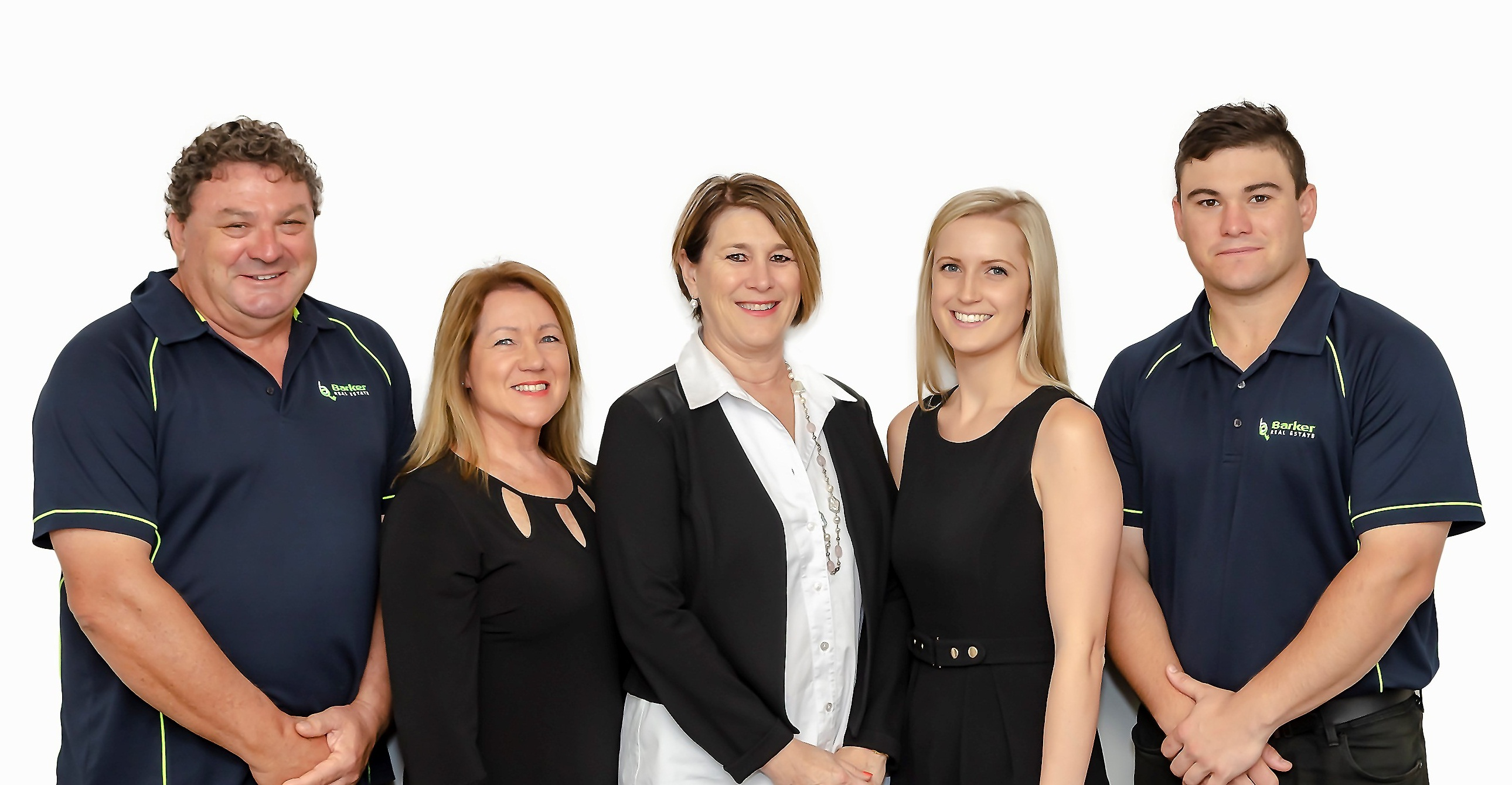 barker real estate agent gawler
